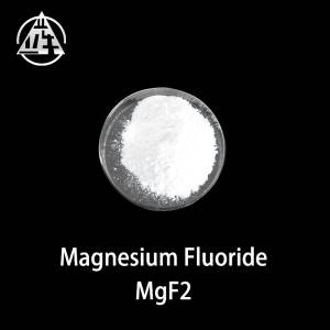 Cheapest Factory High purity Beryllium - Magnesium Fluoride MgF2 – Liche