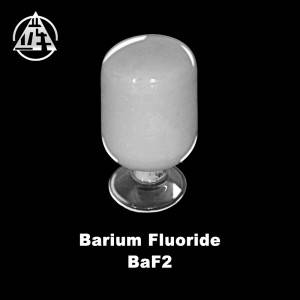 Best-Selling Optical Glass Zirconium Fluoride ZrF4 - Barium Fluoride BaF2 – Liche