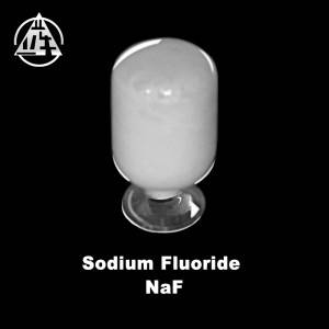 Good User Reputation for Special Hafnium Fluoride HfF4 - Sodium Fluoride NaF – Liche