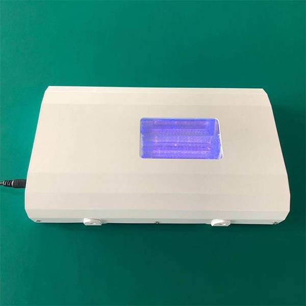 222nm Portable LED UVC Sterilizer Disinfection Lamp without ozone