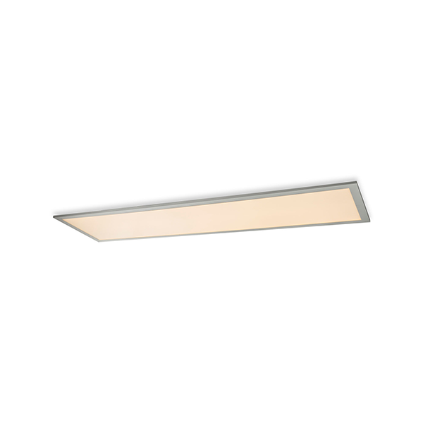 72W 80W 600×1200 Narrow Frame LED Ceiling Panel Light Fixtures