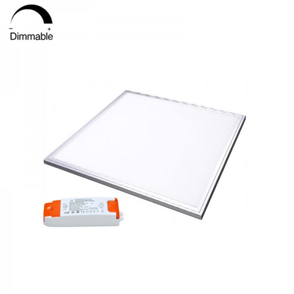 18W 20W Surface Mounted DALI Dimming LED Panel Light 30×30