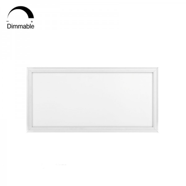 Samsung LED Chips 36W 40W 30x60cm Dimmable led flat panel lighting