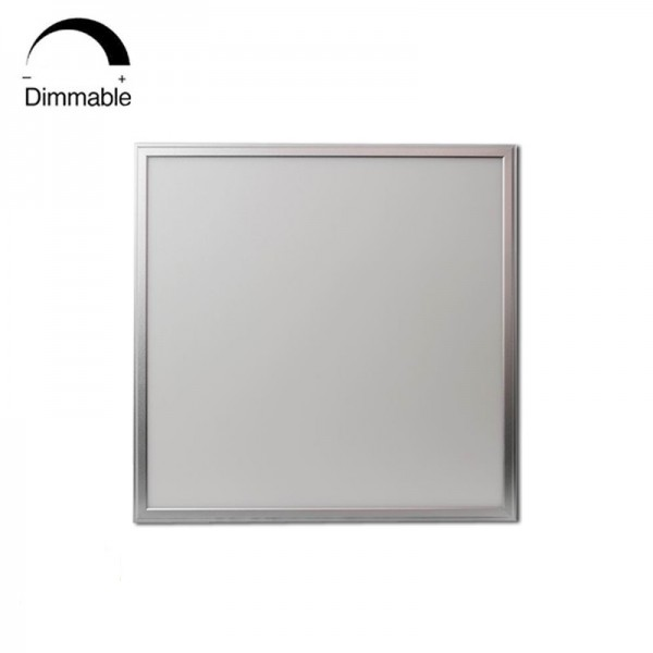 36W 40W 2.4G Dimmable 62x62cm LED Ceiling Mounted Panel Light