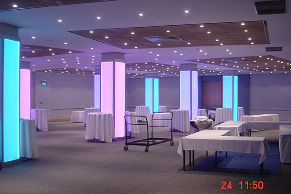 Banquet Hall in China