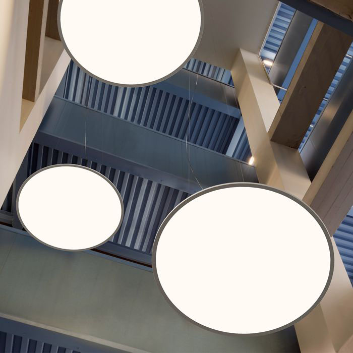 Combine high-brightness LEDs with imported Mitsubishi PMMA LGP for ultra-thin, Simple seamless design and easy installation for a vaeirty of applications.