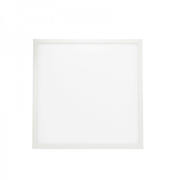 CRI90 Office Lighting 80W 600×600 LED Flat Panel Light Fixtures