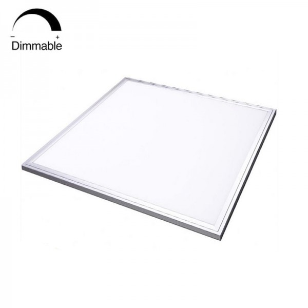 40W 48W 54W 60W 72W 80W Triac Dimmable LED Recessed Panel Lamps 600×600