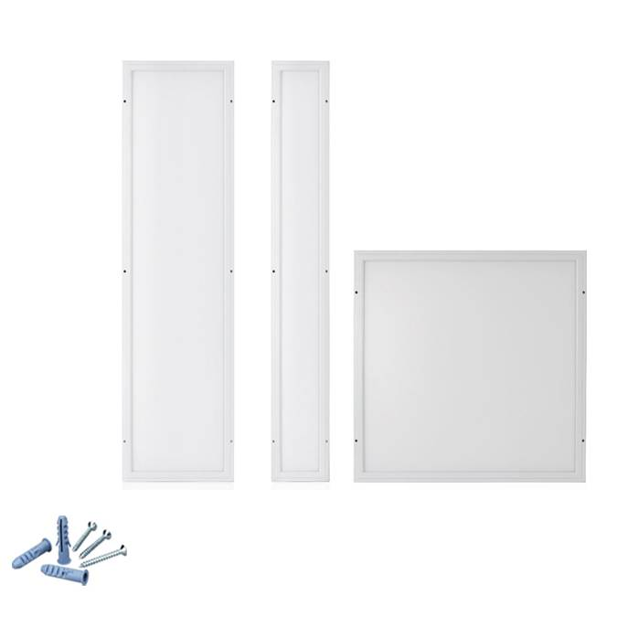 Clean Room LED Panel Light