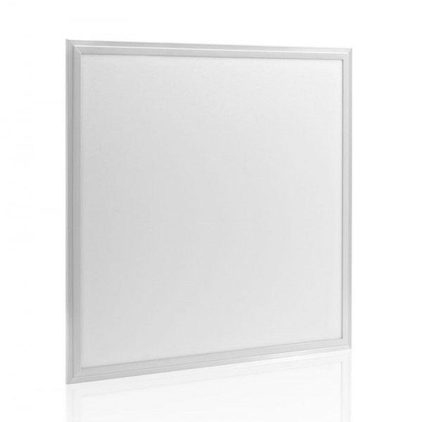 5 Years Warranty 54W Square LED Slim Ceiling Panel Light 60x60cm