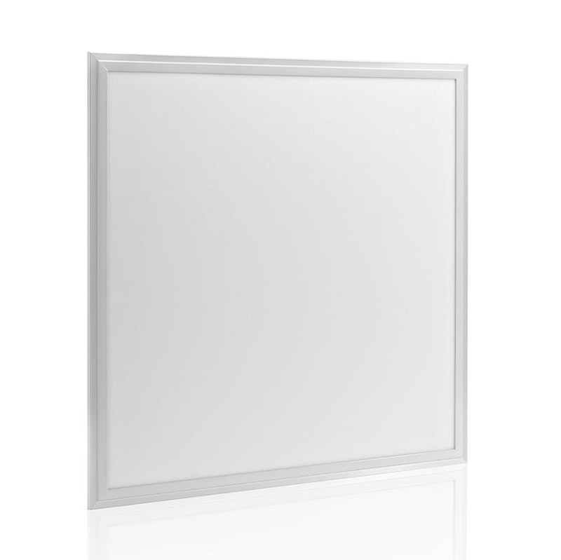 5 Years Warranty 54W Square LED Slim Ceiling Panel Light 60x60cm Featured Image