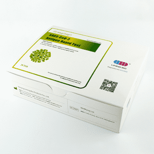 SARS-CoV-2 Antigen Rapid Test