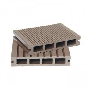 Weather Resistance Outdoor Wood Composite WPC H...
