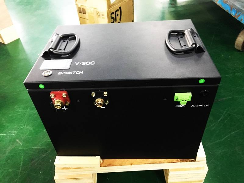 Quality Inspection for 48v Lithium Ion Battery ...