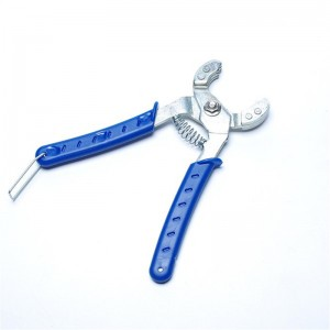 Bird Rabbit Chicken Cage Hog Ring Pliers