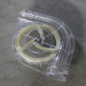 Automatic Feeding System Chain Disc