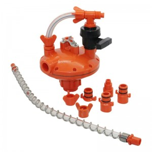 Poultry Low Pressure Water Regulator