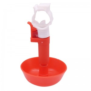Automatic Poultry Hanging Dip Dishes