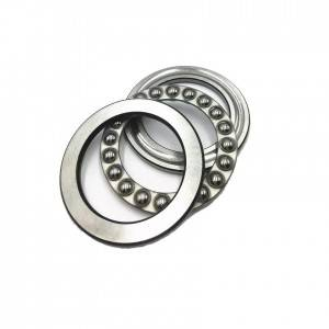 High Quality Thrust Bearing - Thrust Ball Bearing – Lixin