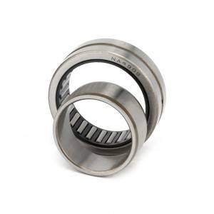 High Quality Needle Roller Bearing Rnav4008 - Needle Roller Bearing – Lixin