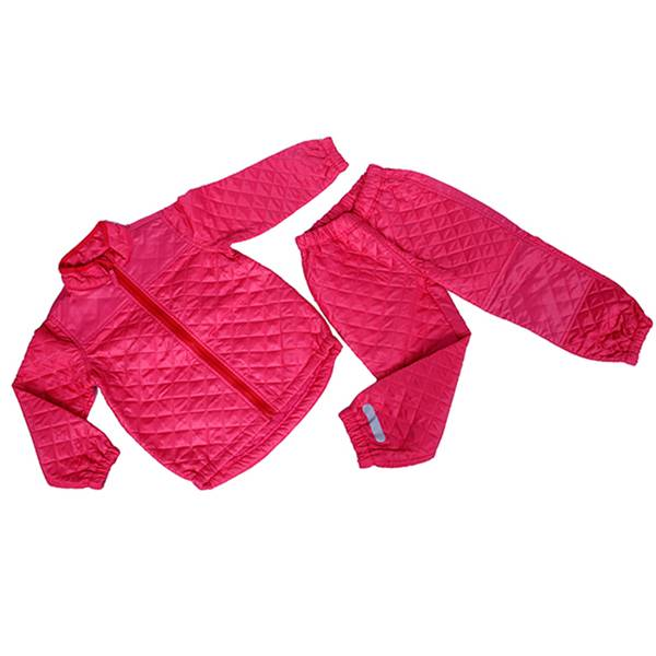 Hot New Products Kids Ski Coats - LLW2009 – Longai I&E