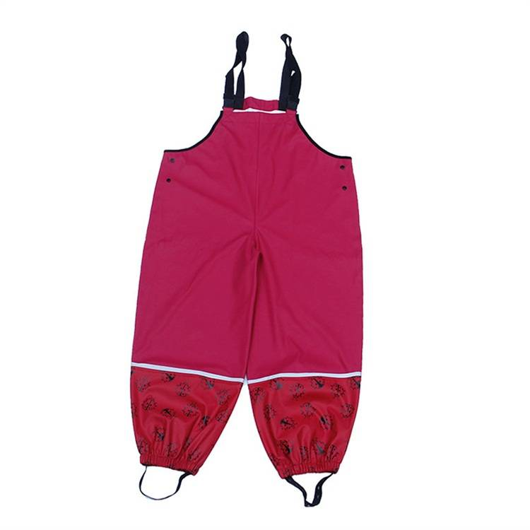 Chinese Professional Kids Ski Vest - LOD2055 – Longai I&E Featured Image