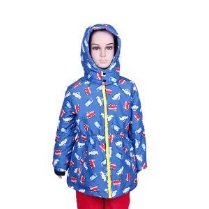 Wholesale Price Boys Ski Coat - LLW2002 – Longai I&E