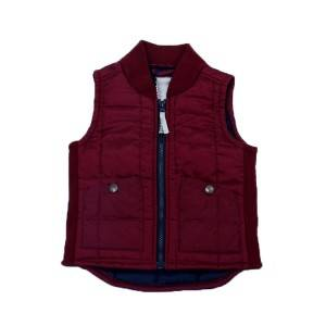 OEM Supply Kids Reversed Vest - LLW2014 – Longai I&E