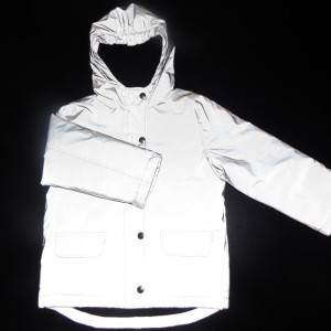 OEM China Reflective Jackets Children - LLW2004 – Longai I&E