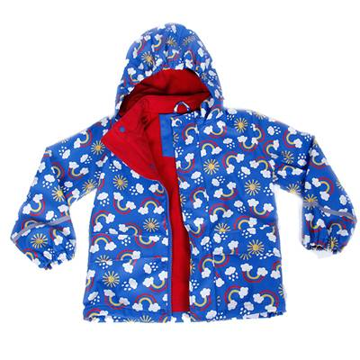 Hot New Products Kids Ski Coats - LOD2052 – Longai I&E