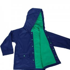 Good quality Junior Ski Jacket - raincoat – Longai I&E