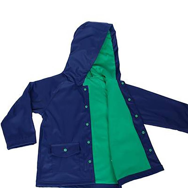 raincoat Featured Image