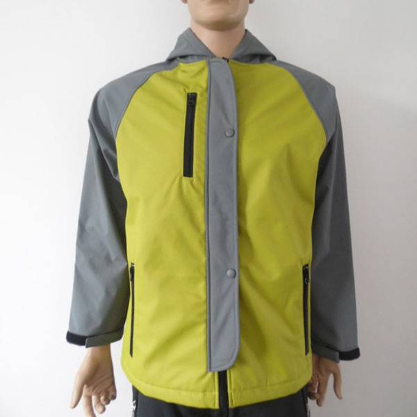 2020 wholesale price Waterproof Raincoat - LOD2029 – Longai I&E