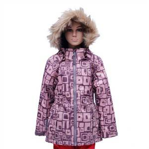 2020 China New Design Girls Ski Suit - LOD2042 – Longai I&E
