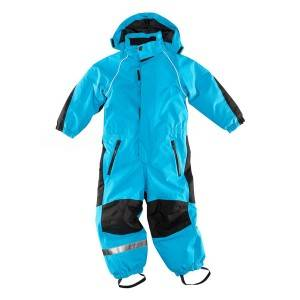 China Cheap price Kids Ski Overall - LOD2047 – Longai I&E