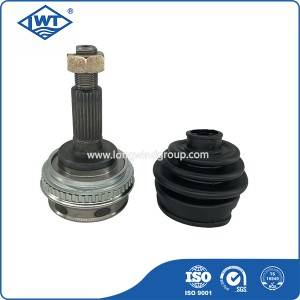Japanese Car Outer CV Joint TO-04 With ABS For Toyota Corolla EE80
