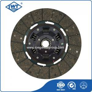 Auto Clutch Kits Clutch Disc For Mitsubishi Canter OE ME521000 DM-319