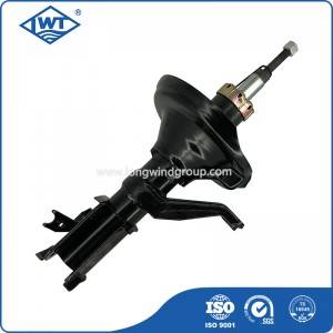Good Quality Shock Absorber - Shock Absorber For Honda Stream RN1 RN3 51606-S7A-N05 – Long Wind