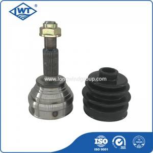 OEM Factory for Outer Cv.Joint - High Qualilty Outer CV Joint For Nissan Primera P11 OEM 39211-2J200 NI-45 – Long Wind