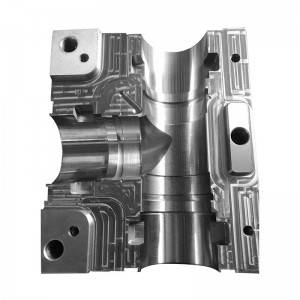 CPVC Tee Pipe Fitting Mould