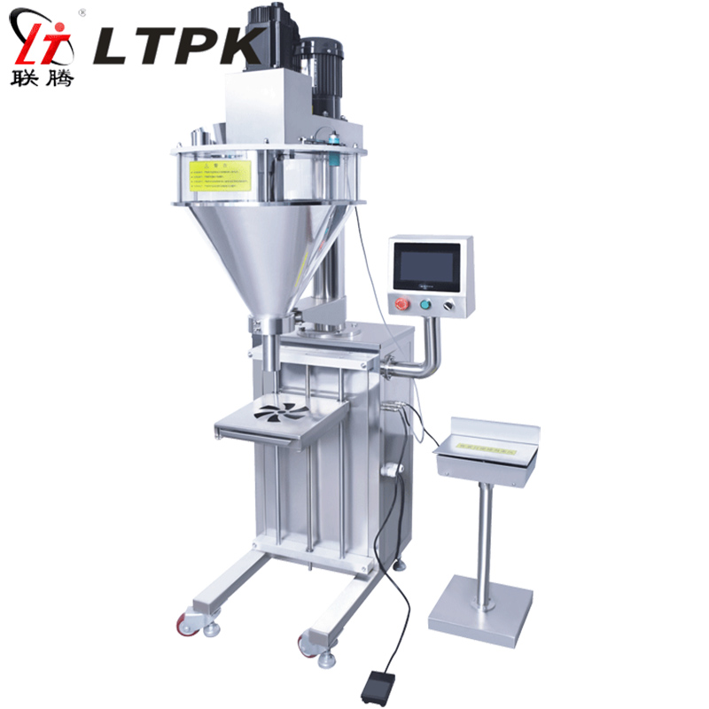 LT-710-A Auto powder filling machine