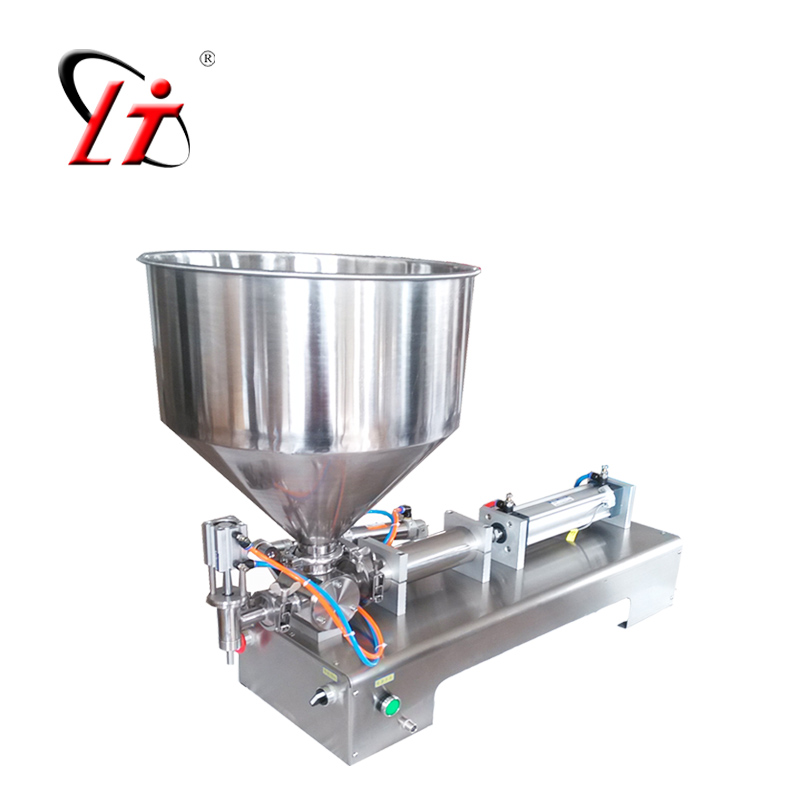 G1WG paste filling machine