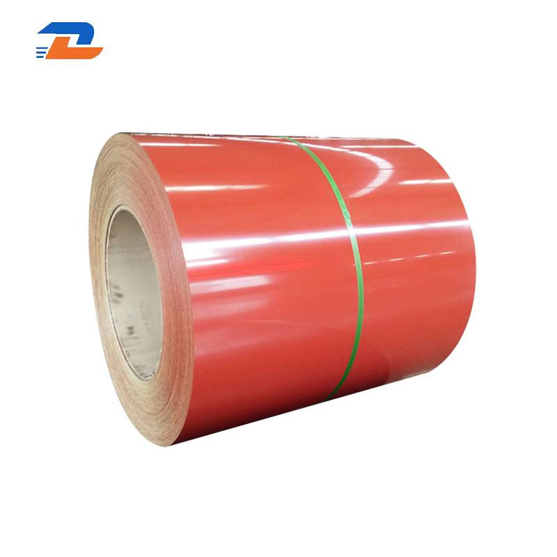 Pre Painted Steel Coil/PPGI 310 Featured Image