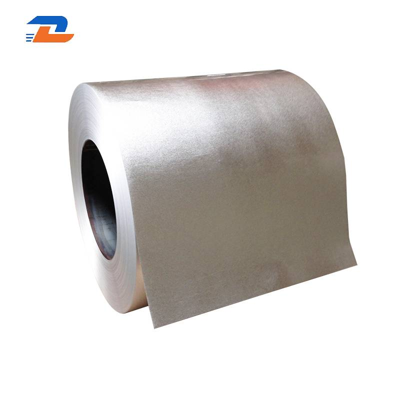 Galvalume Steel Coil Featured Image