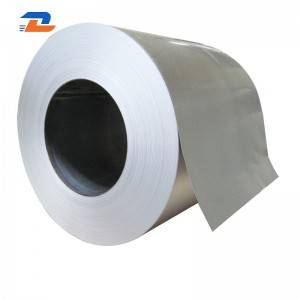 PriceList for Low Price Galvalume Steel -  Galvalume Steel Coil – Lueding