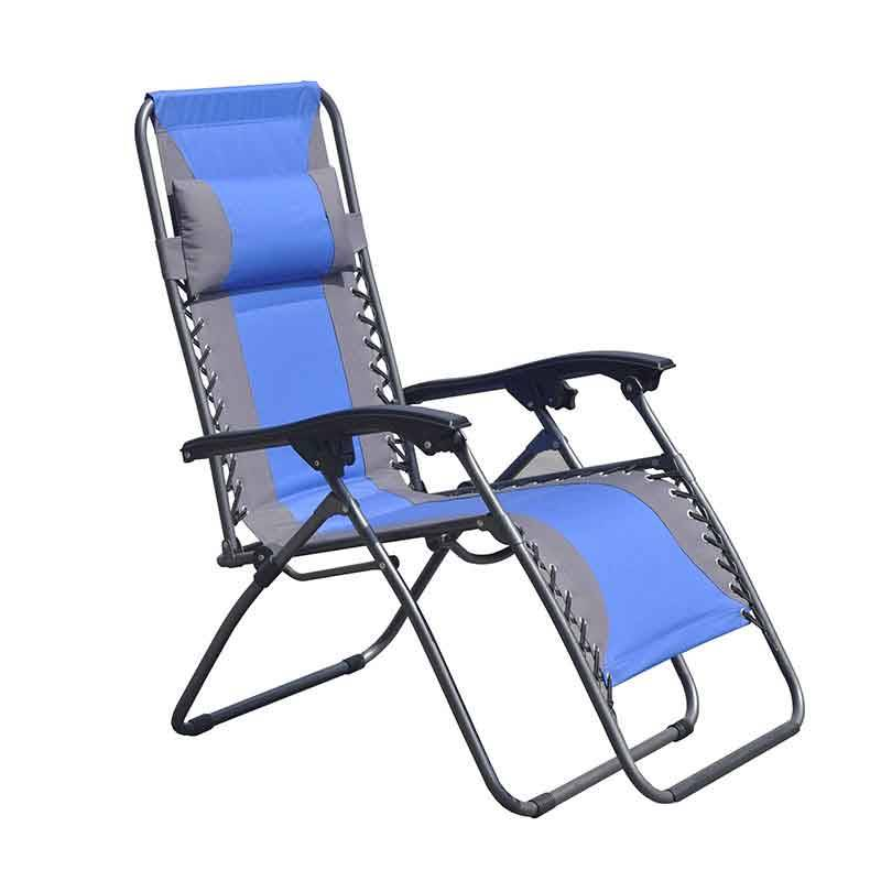 Zero Gravity Chair with Cotton Featured Image
