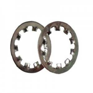 Internal-Tooth Lock Washers DIN6797(type J)