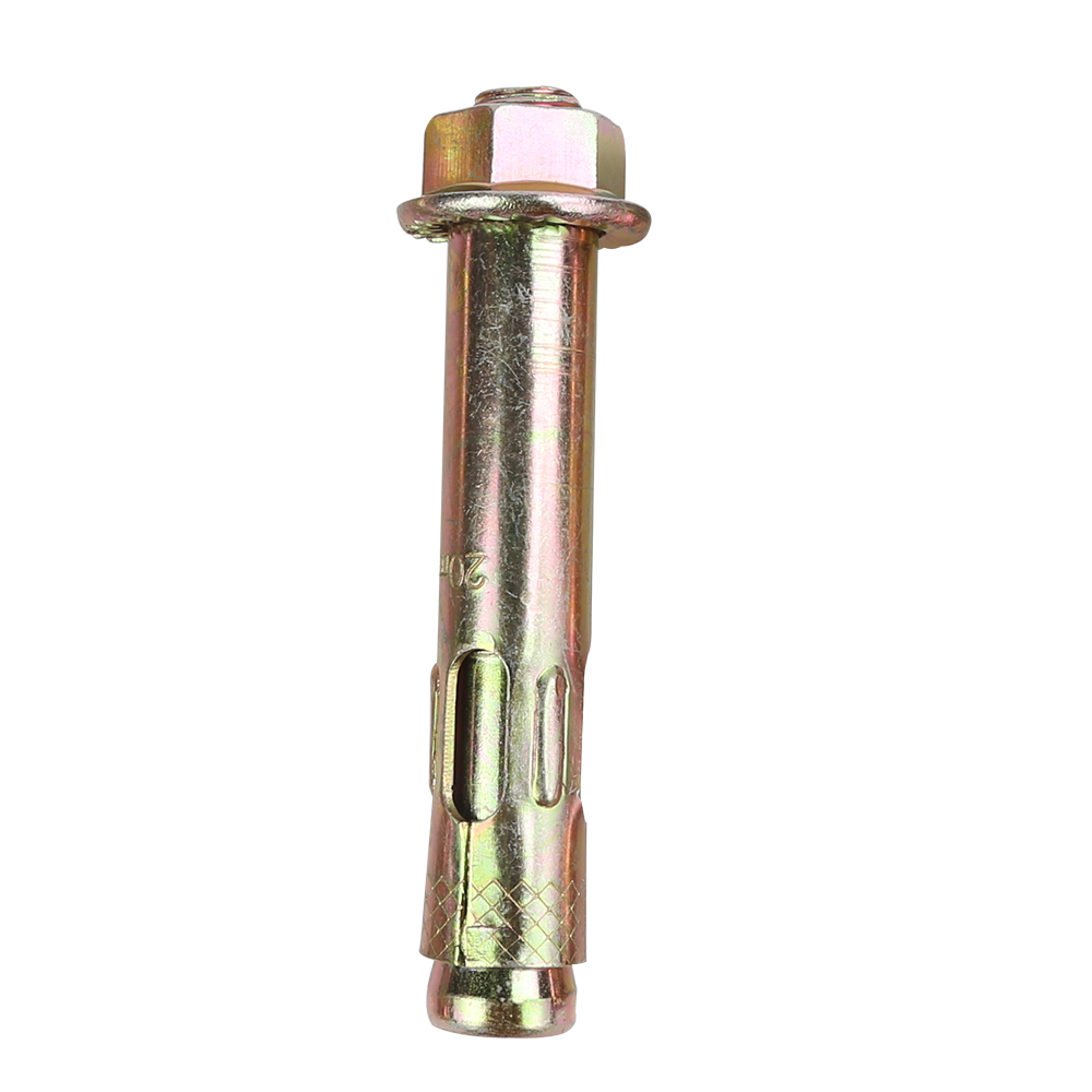 Hex Bolt Sleeve Expansion Anchor Featured Image
