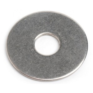 Oversized flat washers DIN9021 GB96
