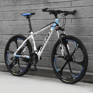 Bicycles for adults Hydraulic disc brake velo classic bicycle MTB cycle bicycle aluminum sport mountain bike